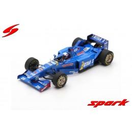 1/43 Ligier JS41 No.25 3rd...