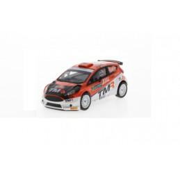 1/43 Ford Fiesta R5 R....