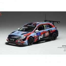 1/43  Hyundai i30 TCR 1...