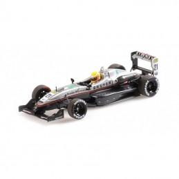 1/43 édition limité Dallara...