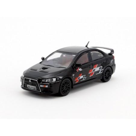 1/18 HYUNDAI i20 WRC 2018 5 T.Neuville / N.Gilsoul Rallye Monte-Carlo 2018