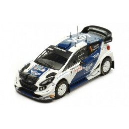 1/43 Ford Fiesta RS WRC 1...