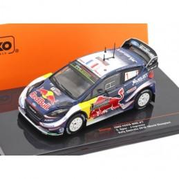 1/43 Ford Fiesta WRC 1...