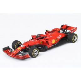 1/43  FERRARI F1 SF90 TEAM...
