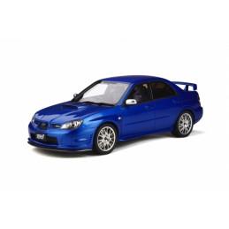 1/18 Subaru Impreza STI S204
