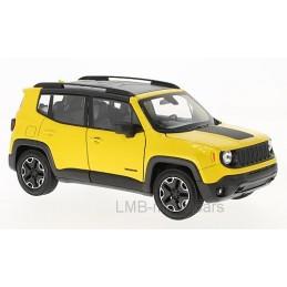 1/24 Jeep Renegade...