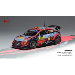 1/43 Hyundai i20 WRC,...