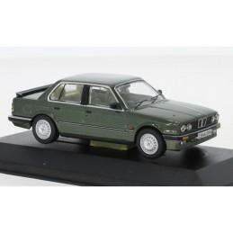 1/43 BMW 323 (E30) metallic...
