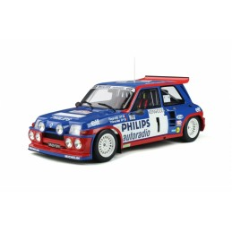 1/12 Renault Maxi 5 Turbo...