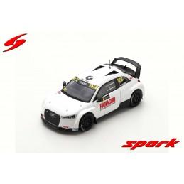 1/43 AUDI SPORT S1 WRX...