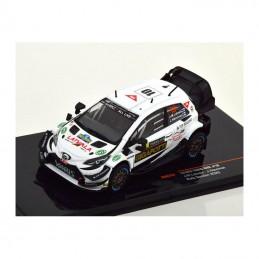 1/43 Toyota Yaris WRC 10...