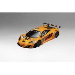 1/43 McLaren MP4-12C GT3 60...