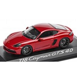 1/43 Porsche Cayman GTS 718...
