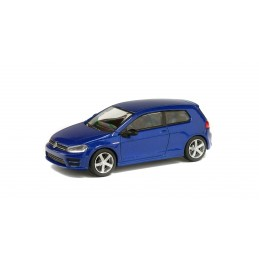 1/64 VOLKSWAGEN GOLF 7R