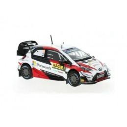1/43 Toyota Yaris WRC 8...