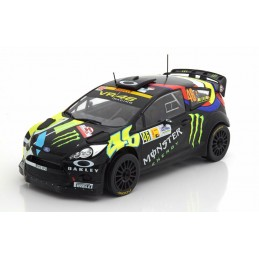 1/18 Ford Fiesta RS WRC...