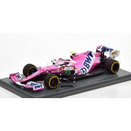 1/43 BWT RACING POINT RP20...