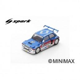 1/43  RENAULT 5 Maxi Turbo...