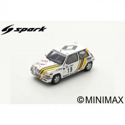 1/43 RENAULT 5 GT Turbo...