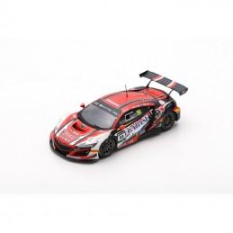1/43 HONDA ACURA NSX GT3...