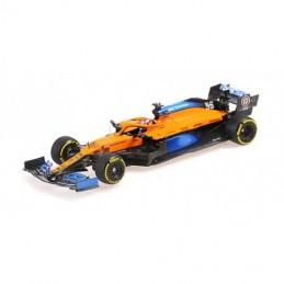 1/43 McLaren Renault MCL35...