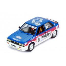1/43 Renault 11 Turbo n°16...