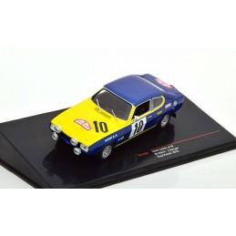 1/43 Ford Capri 10, Rally...