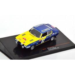 1/43 Ford Capri 2, Rally...