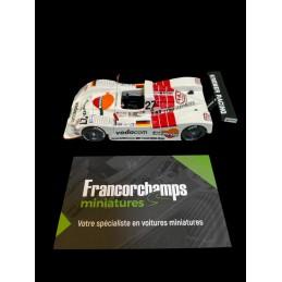 1/43 LOLA Kremer 27 Le Mans...