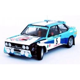 1/43 Fiat 131 Abarth 5...