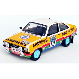 1/43 Ford Escort MkII RS...