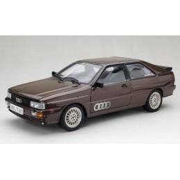 1/18 Audi Quattro 1981...