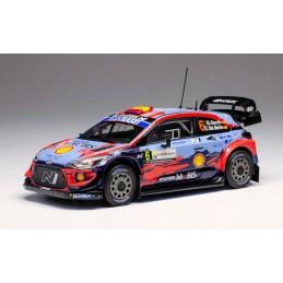 1/43 HYUNDAI i20 Coupe WRC...