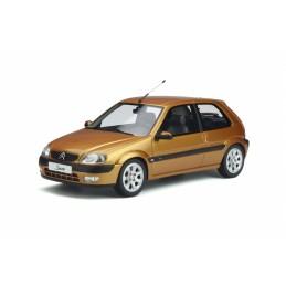 1/18 Citroën Saxo VTS
