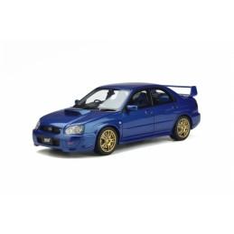 1/18 Subaru Impreza 8.5 WRX...