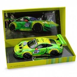 1/18 Porsche 911 (991) GT3...