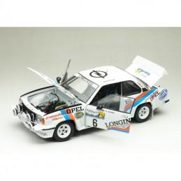 1/18 Opel Ascona B 400 6...