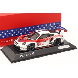 1/43 PORSCHE 911 RSR 912...