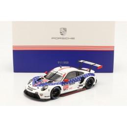1/18 PORSCHE 911 RSR 911...
