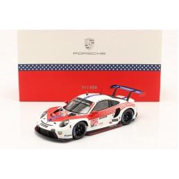 1/18 PORSCHE 911 RSR 912...