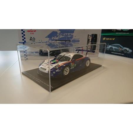 1/43 Hyundai i20 WRC, No.11, WRC, Rallye Germany 2019, T.Neuville/N.Gilsoul